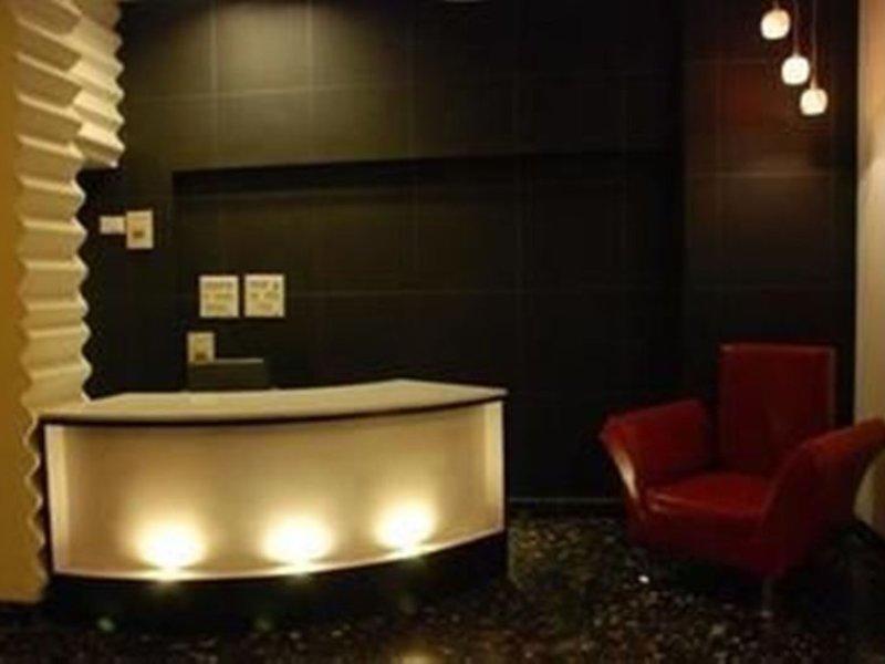 Hotel BB Palace Wellness