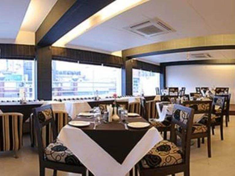 Hotel BB Palace Restaurant