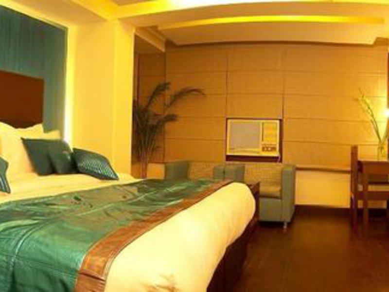Hotel BB Palace Wohnbeispiel