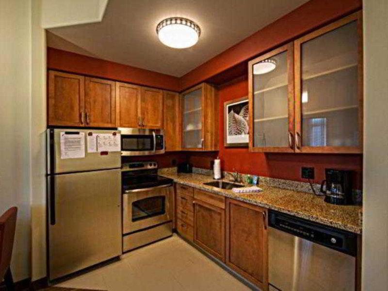 Residence Inn Idaho Falls Wohnbeispiel