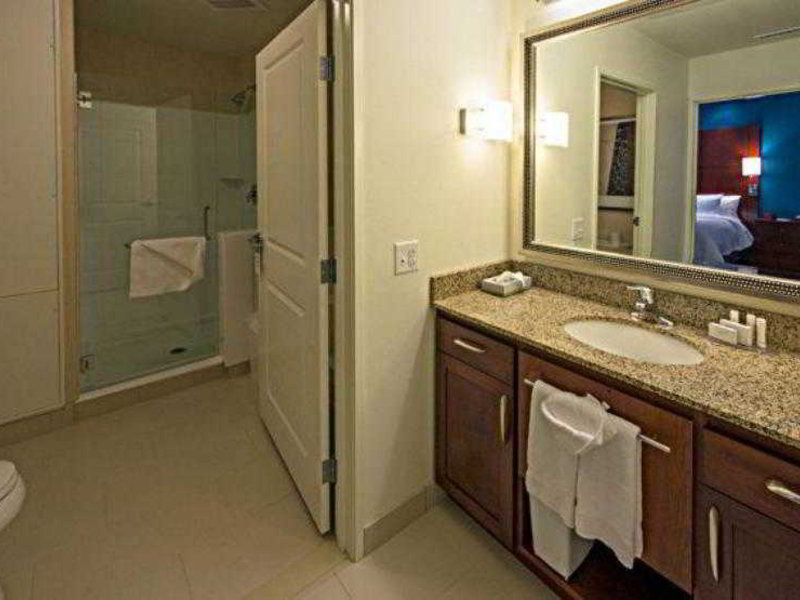 Residence Inn Idaho Falls Badezimmer