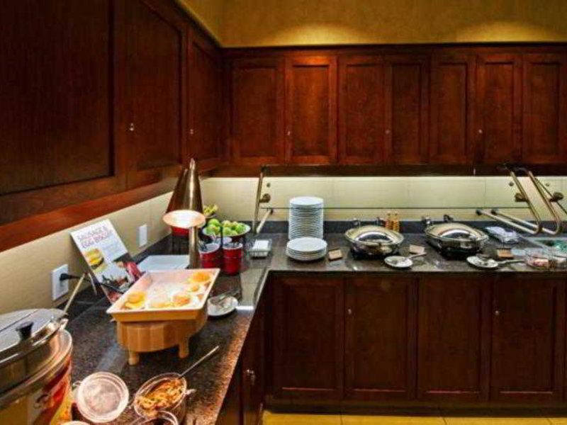 Residence Inn Idaho Falls Restaurant