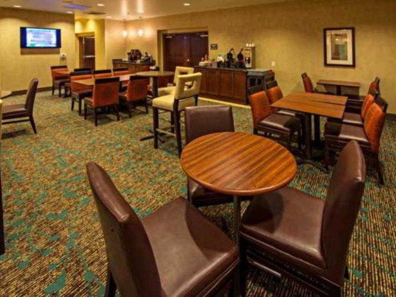 Residence Inn Idaho Falls Bar