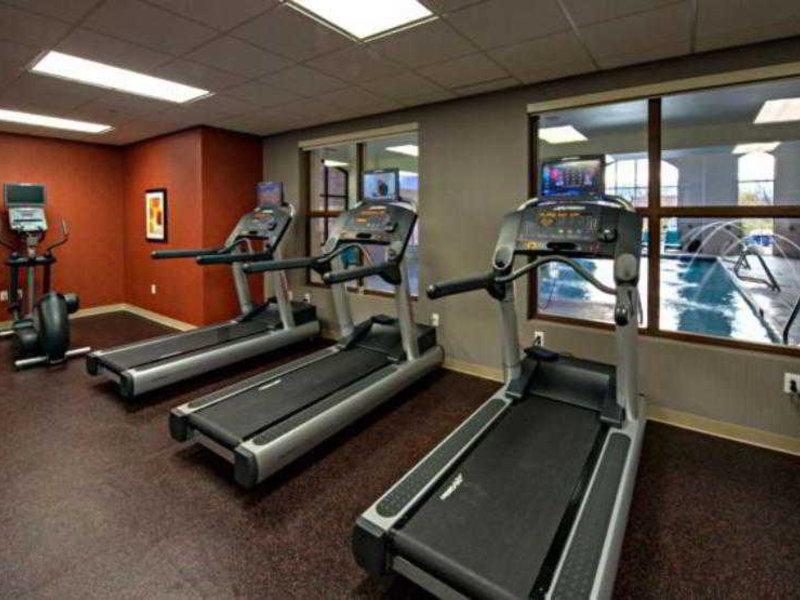 Residence Inn Idaho Falls Sport und Freizeit