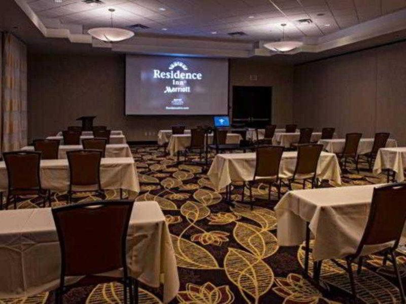 Residence Inn Idaho Falls Konferenzraum