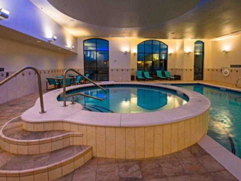Residence Inn Idaho Falls Wellness