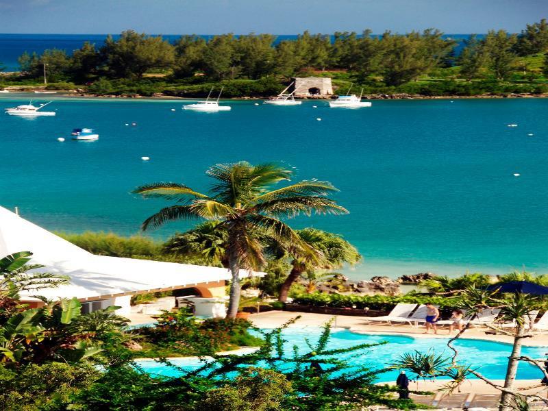 Grotto Bay Beach Pool