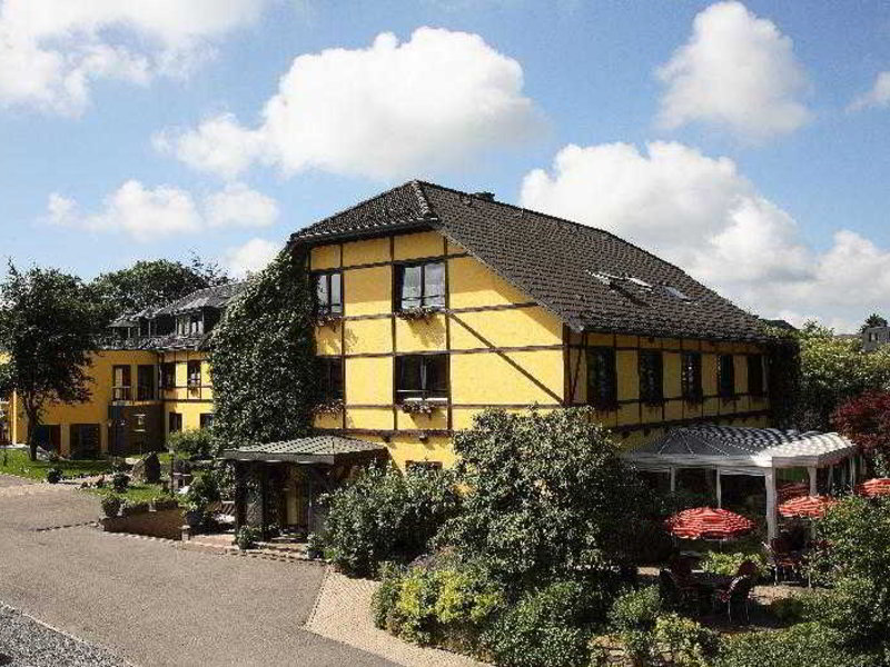 Bütgenbacher Hof Außenaufnahme
