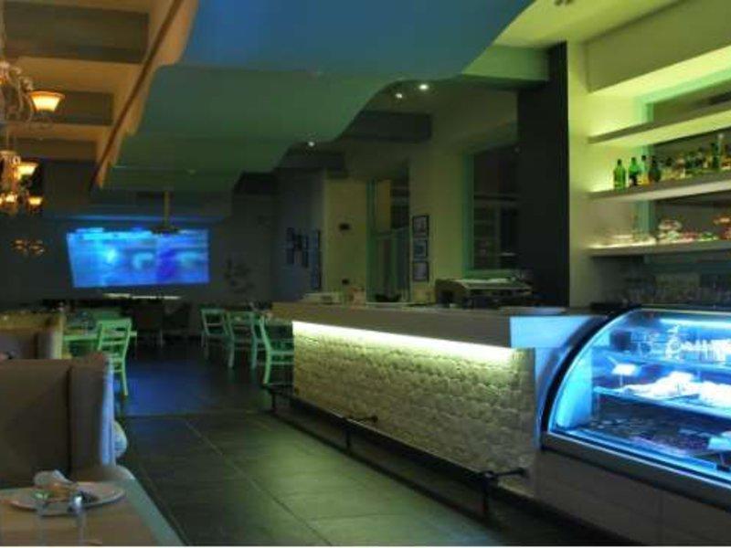 The Corus Restaurant