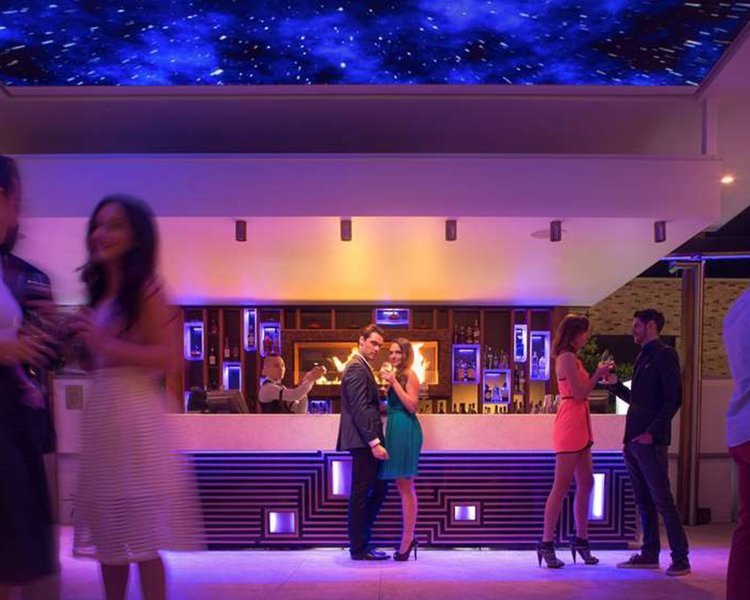 Rydges South Bank Brisbane Bar