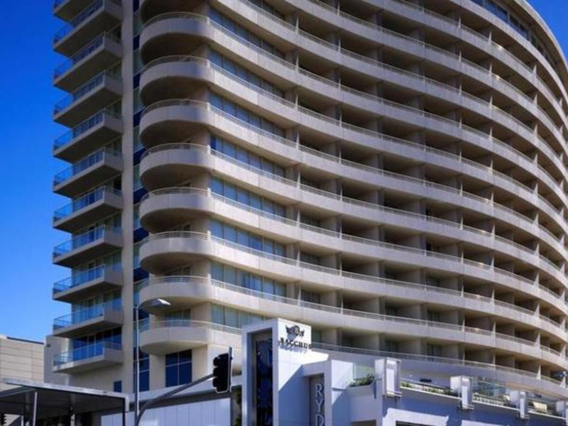 Rydges South Bank Brisbane Außenaufnahme
