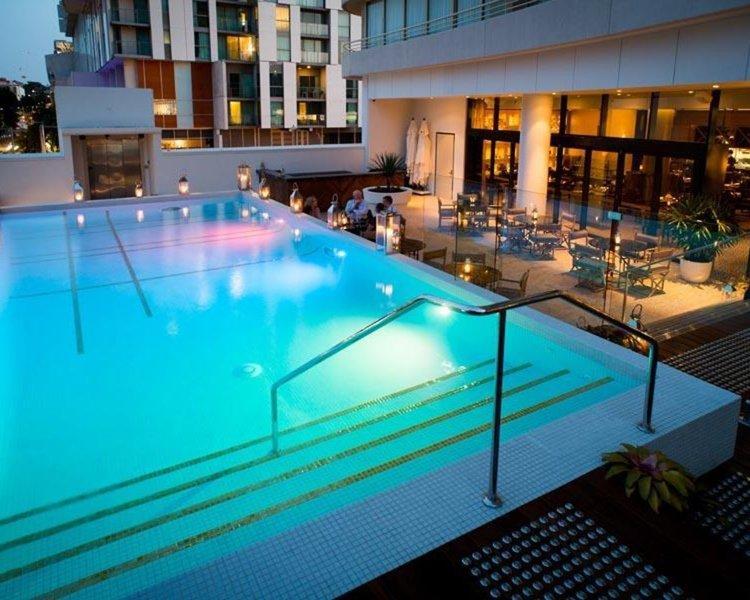 Rydges South Bank Brisbane Pool
