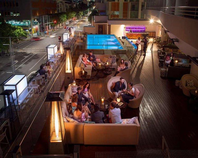 Rydges South Bank Brisbane Restaurant