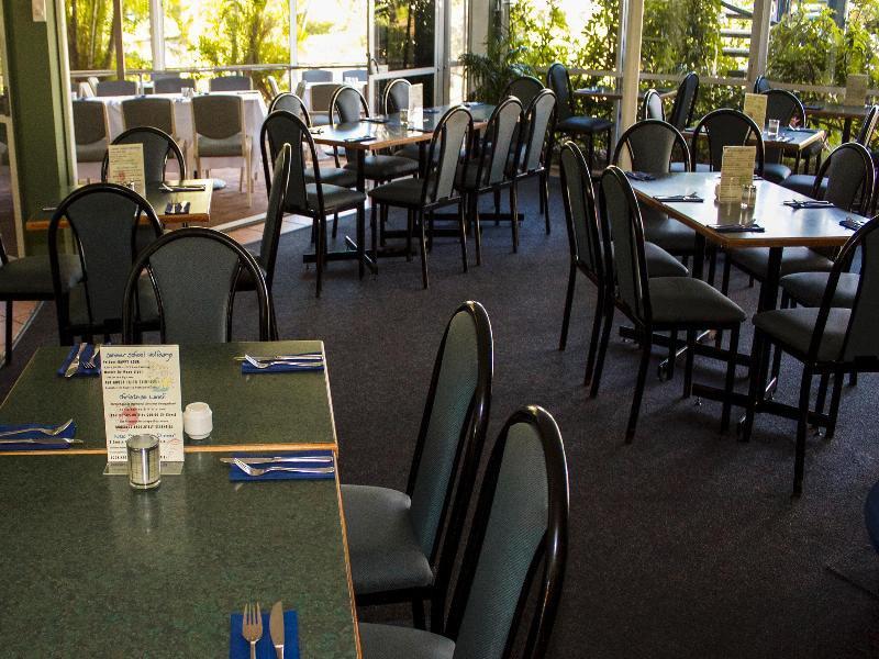 Kellys Beach Resort Restaurant