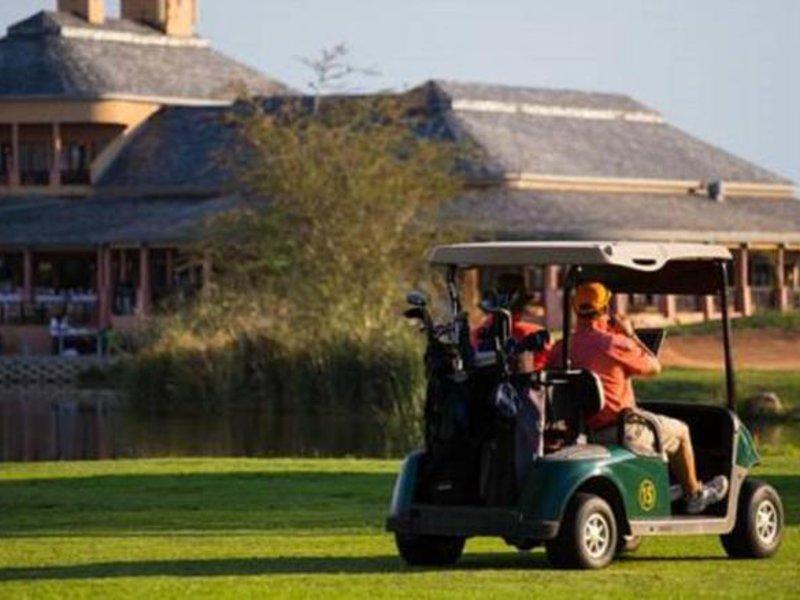 Phakalane Golf Estate Hotel Resort Sport und Freizeit