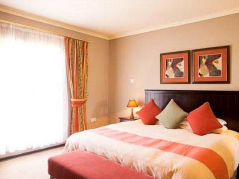 Phakalane Golf Estate Hotel Resort Wohnbeispiel