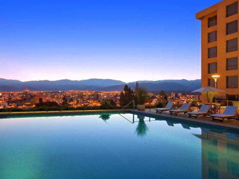 Sheraton Salta Hotel Pool