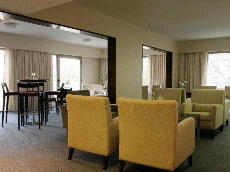 Sheraton Salta Hotel Lounge/Empfang