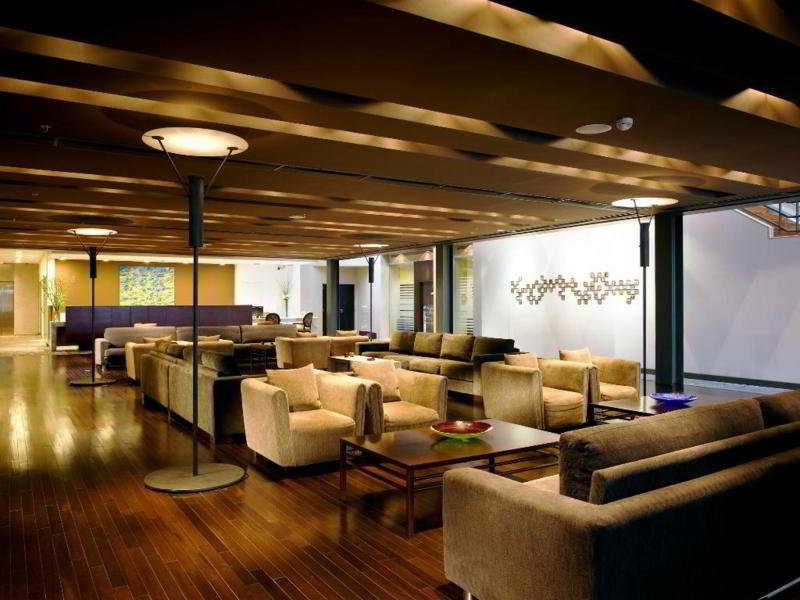 Sheraton Salta Hotel Bar