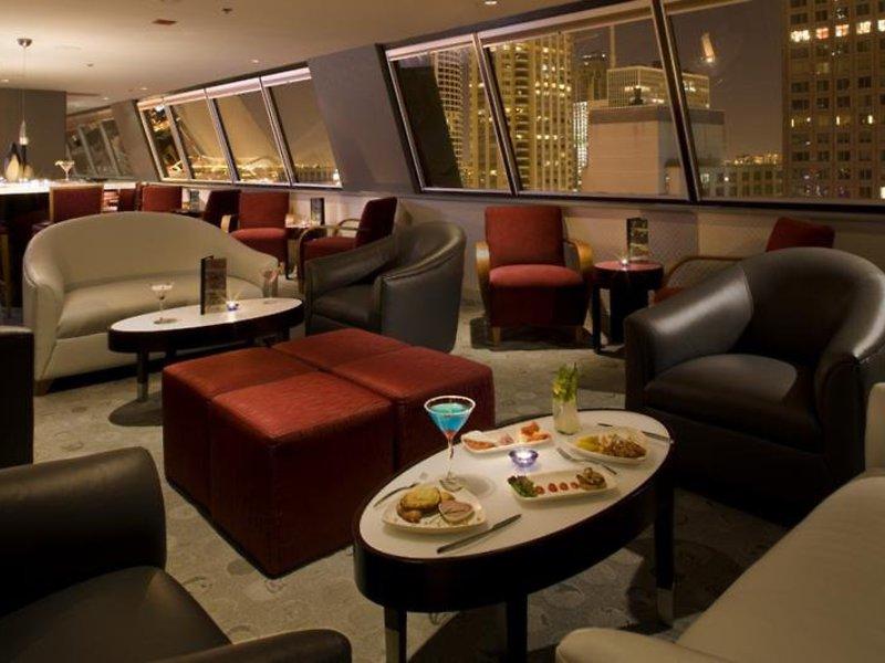 Hampton Inn Chicago Downtown/Magnificent Mile Restaurant