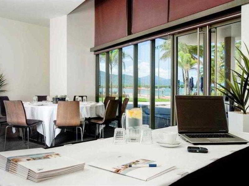 Cairns Harbour Lights Restaurant