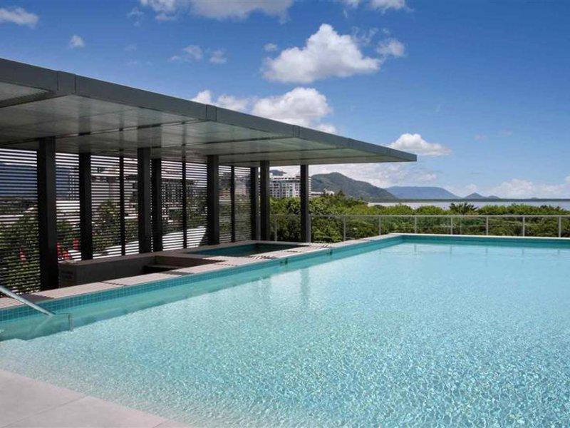 Cairns Harbour Lights Pool