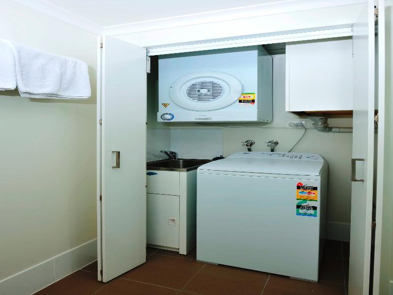 Apartments G60 Gladstone Wohnbeispiel
