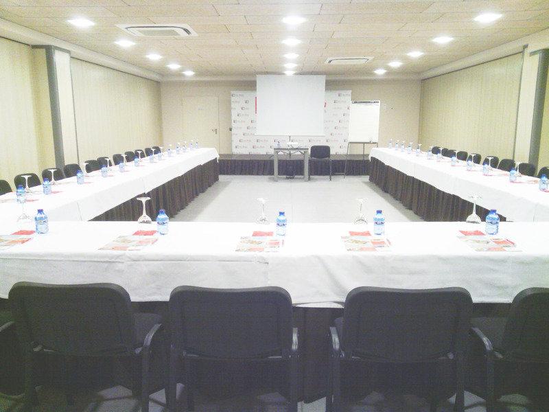 AH San Fermin Pamplona Konferenzraum