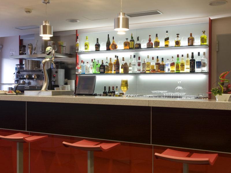 AH San Fermin Pamplona Bar