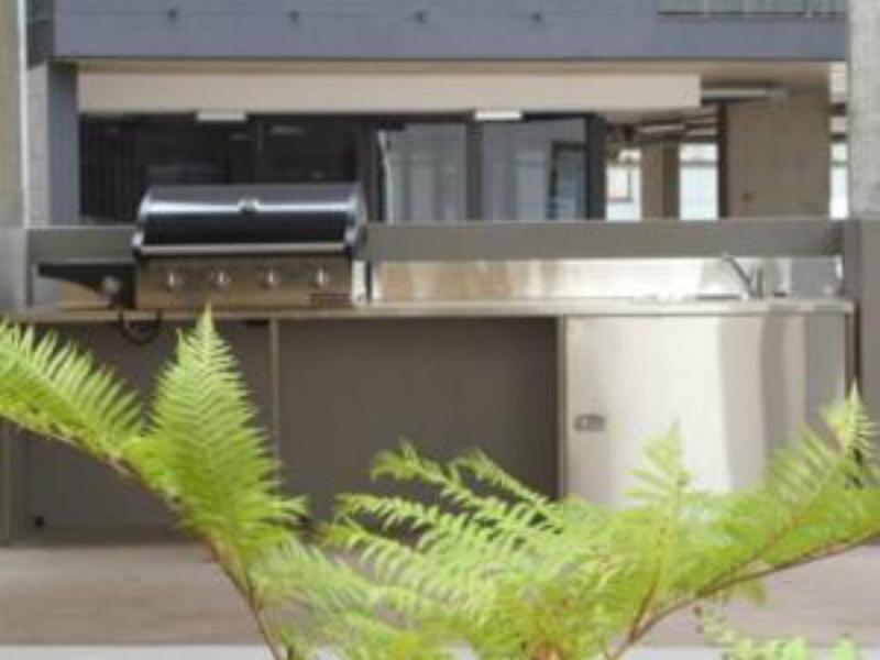 Apartments G60 Gladstone Außenaufnahme