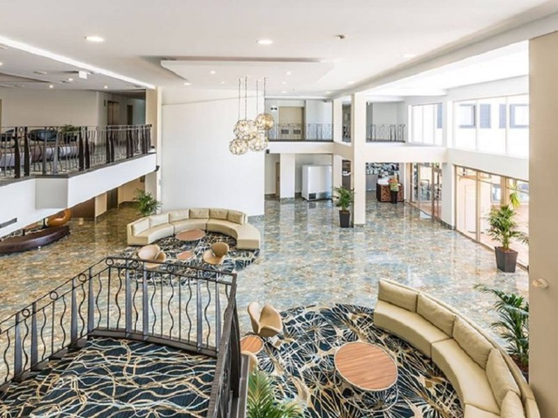 Ramada Hotel Hope Harbour Lounge/Empfang