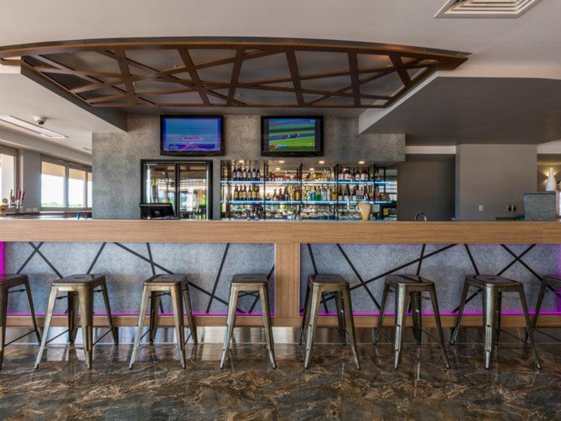 Ramada Hotel Hope Harbour Konferenzraum