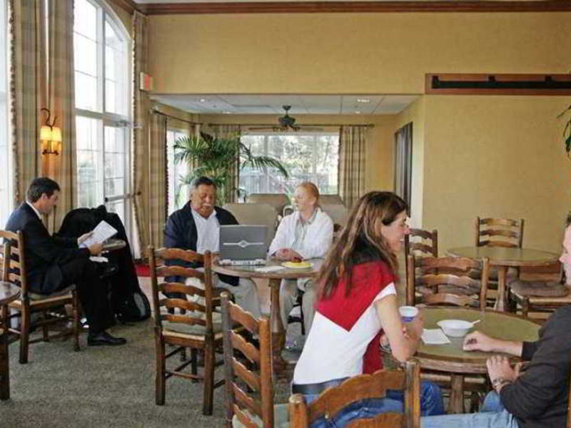 Hampton Inn & Suites Austin-Airport Personen