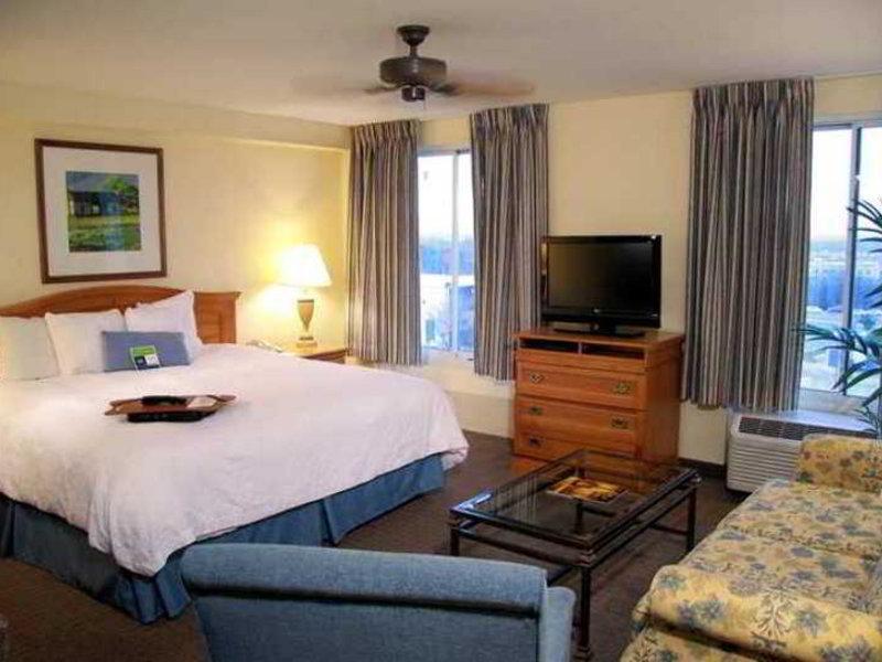 Hampton Inn & Suites Austin-Airport Wohnbeispiel