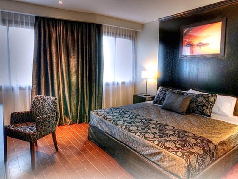 Grand Crucero Iguazu Hotel Wohnbeispiel
