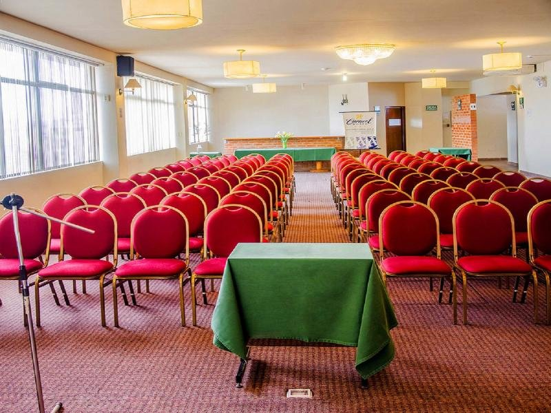 El Carmel Konferenzraum