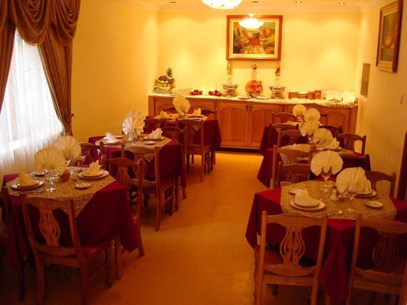 Midori Hotel Restaurant