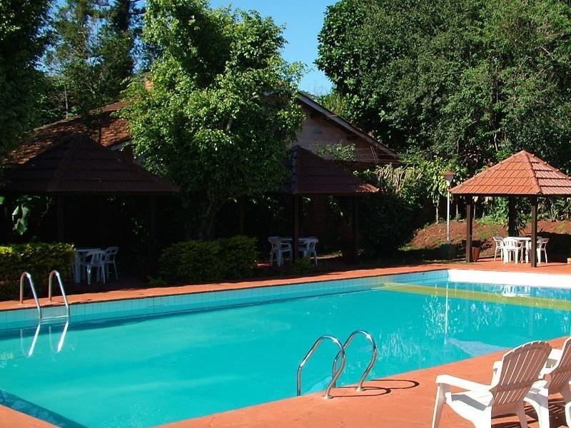 Pirayu Lodge Resort Pool