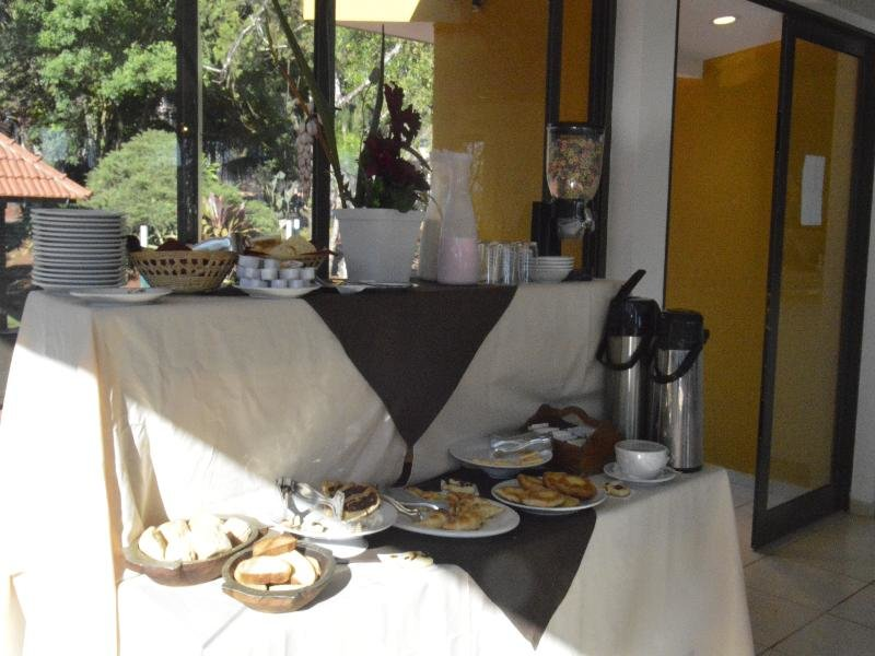 Pirayu Lodge Resort Wellness
