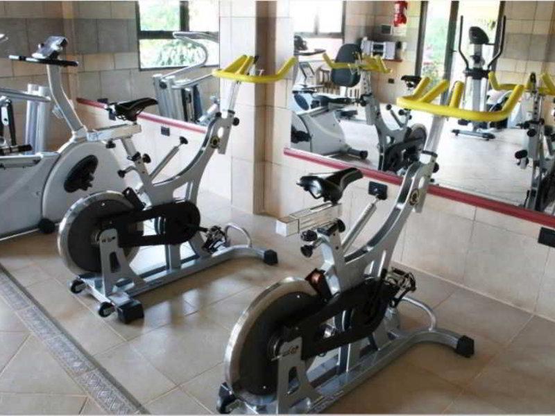 Pirayu Lodge Resort Sport und Freizeit