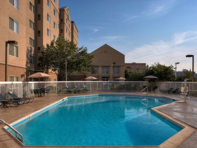 Homewood Suites Dallas - Market Center Pool