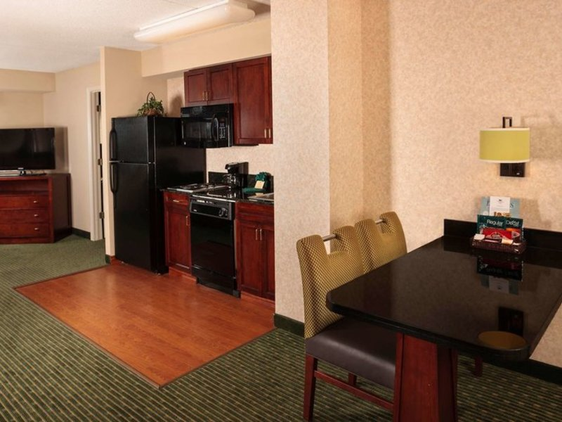 Homewood Suites Dallas - Market Center Restaurant