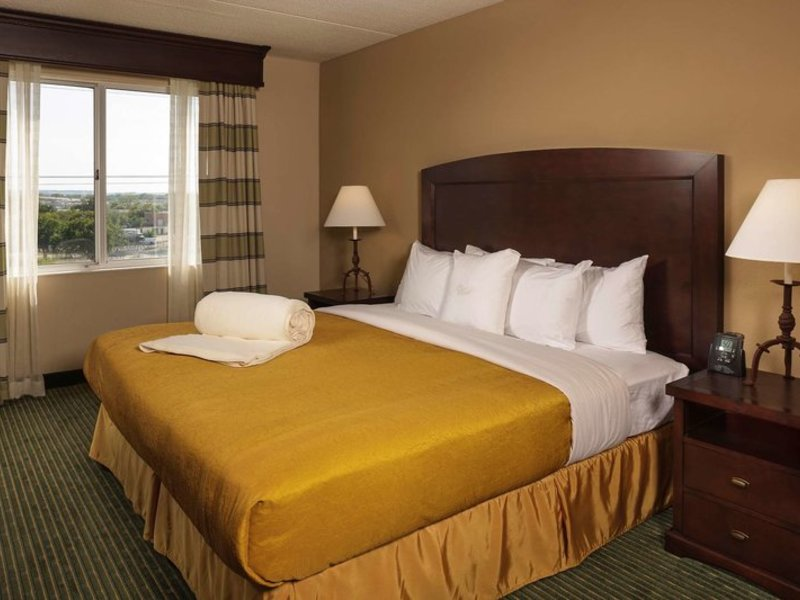 Homewood Suites Dallas - Market Center Wohnbeispiel