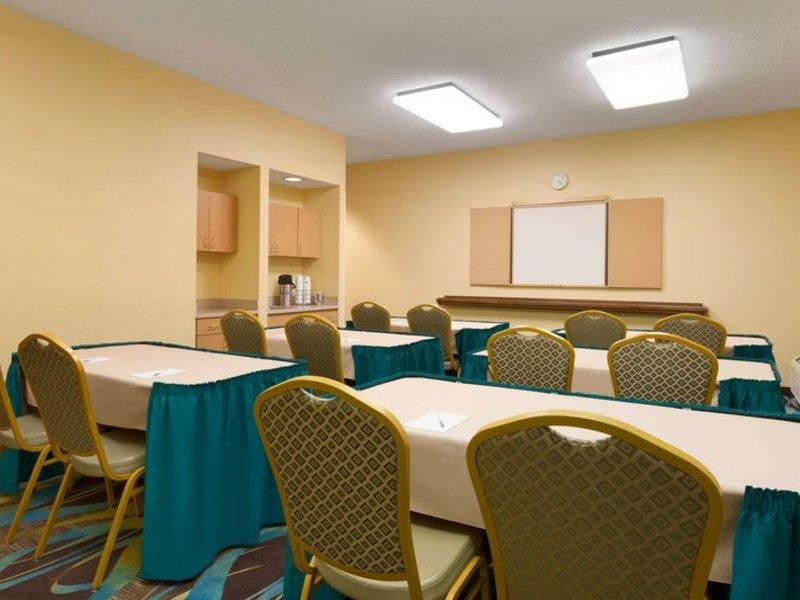 Hampton Inn Dallas-Irving-Las Colinas Konferenzraum
