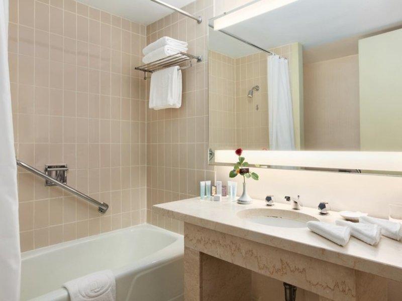 Ramses Hilton Badezimmer