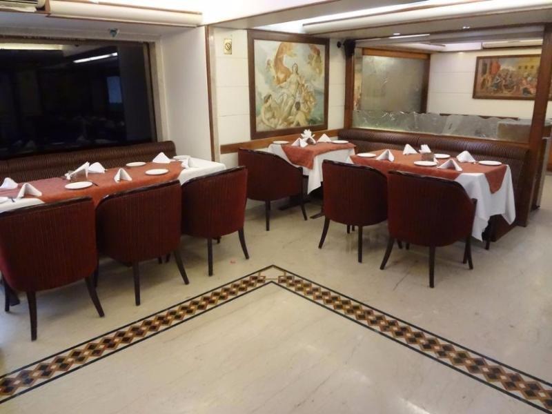 Executive Enclave Restaurant