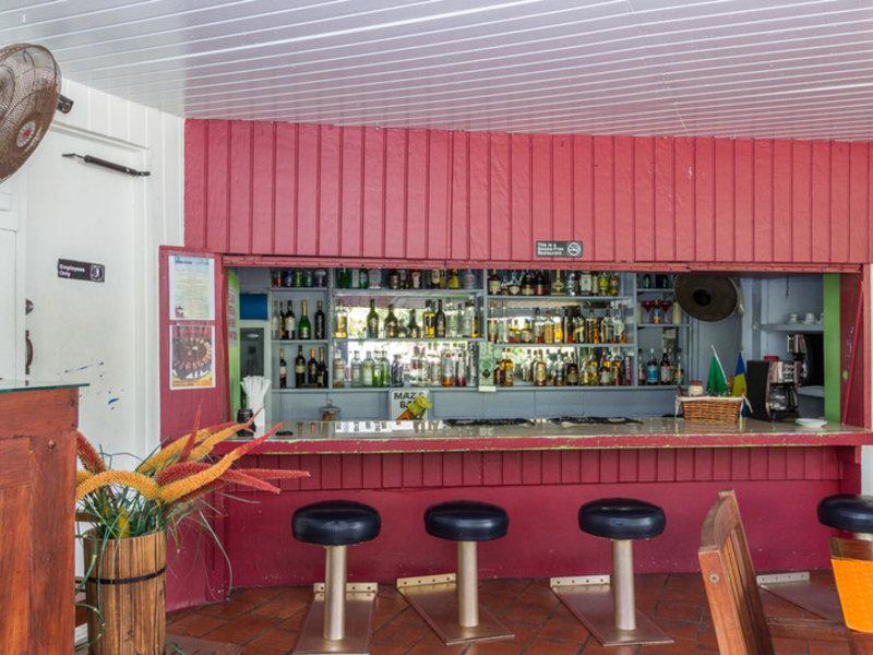 Palm Garden Bar