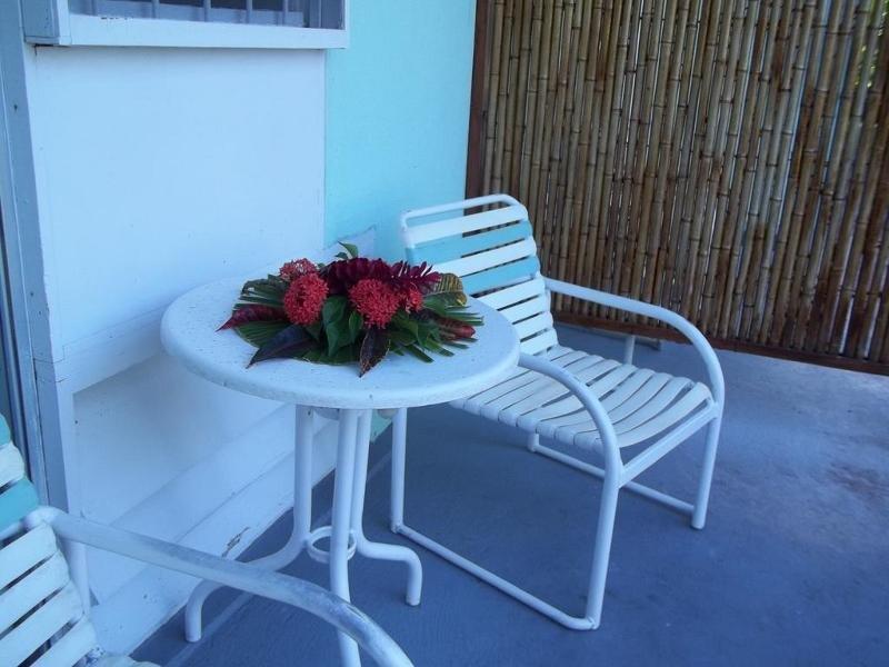 Palm Garden Lounge/Empfang