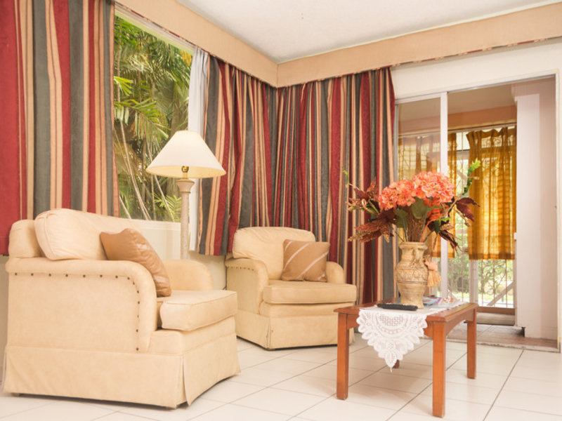 Palm Garden Wohnbeispiel