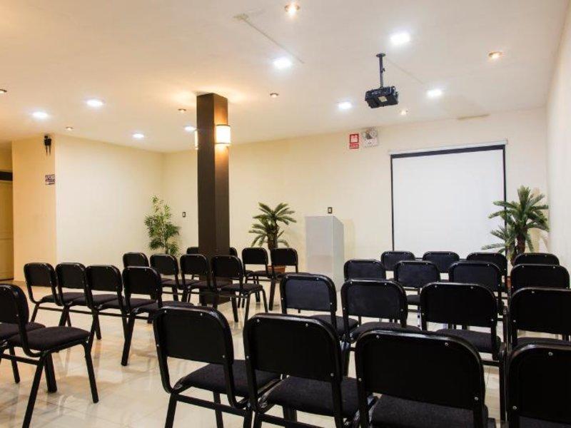 Hotel Ferre Cusco Konferenzraum